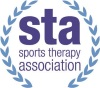 Sports Therapy Association logo